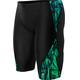 TYR Sagano Blade Splice Costume a pantaloncino Uomo verde